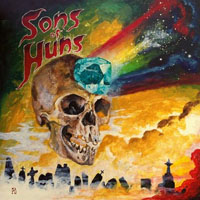 "int 009 m 002 - Interview with Sons of Huns ""I think that heavier music, with bands like Red Fang, Danava, and Lord Dying, Portland is really getting noticed as a city that loves it heavy."""