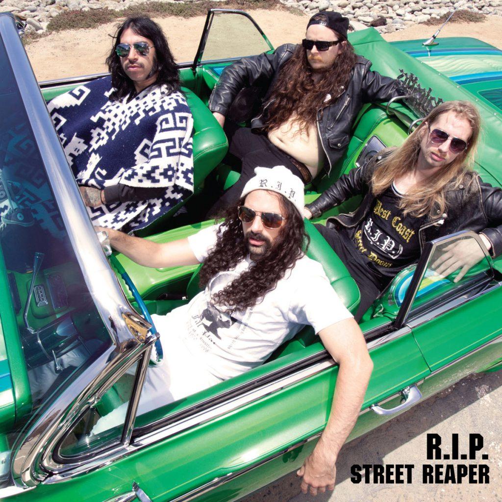 """a2752475622 10 1024x1024 - 米""""Street-Doom""""バンドR.I.P.の2ndアルバム『Street Reaper』が10/13発売。"""