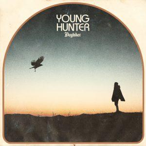 young hunter dayhiker 300x300 - 米ポートランドのサイケ/ドゥーム・バンドYOUNG HUNTERの新作が10/13にリリース