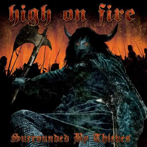 006 1 - HIGH ON FIRE