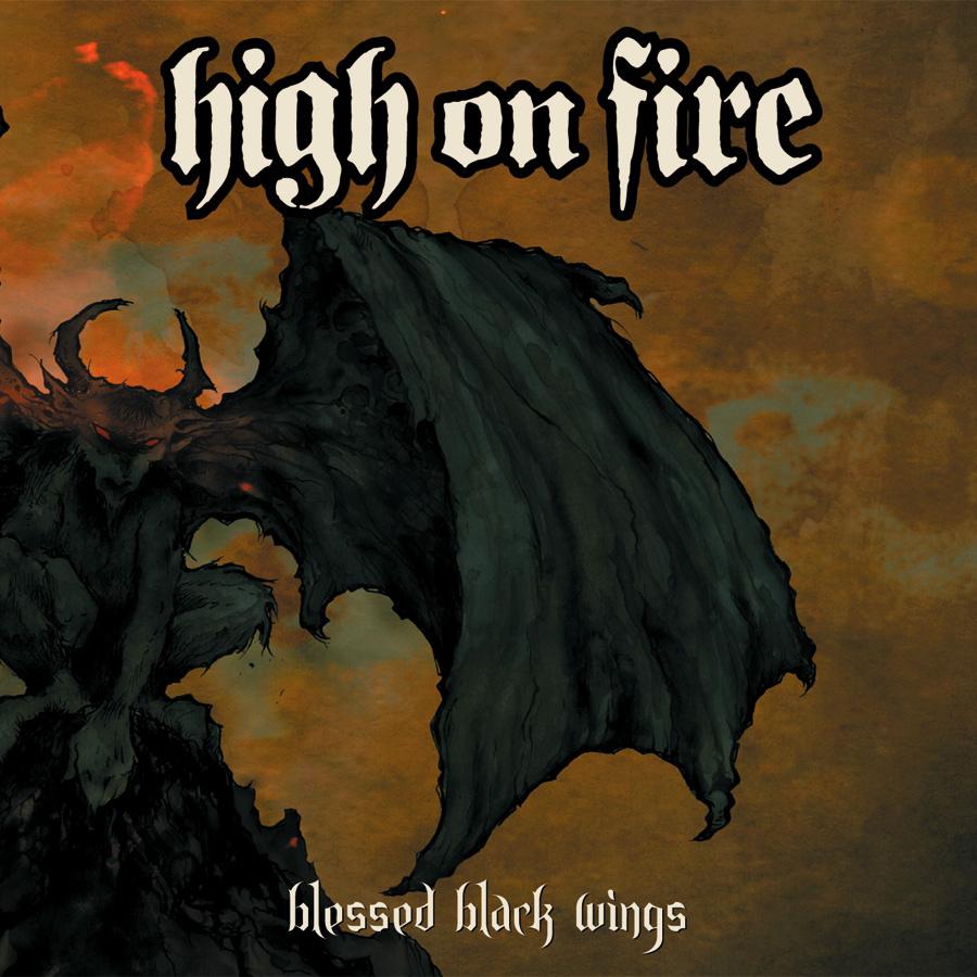 007 1 - HIGH ON FIRE