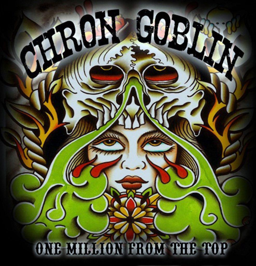chron01 987x1024 - CHRON GOBLIN