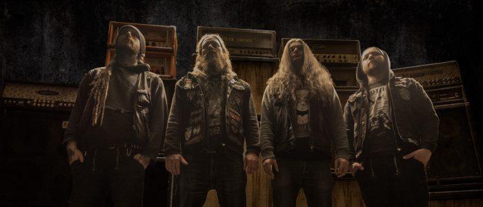 Doom Metal, ドゥーム・メタル, Confusion Master