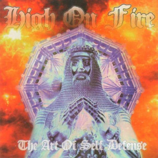 high7341 - HIGH ON FIRE