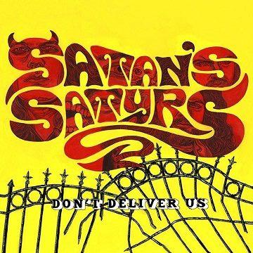 satan03 - SATAN'S SATYRS