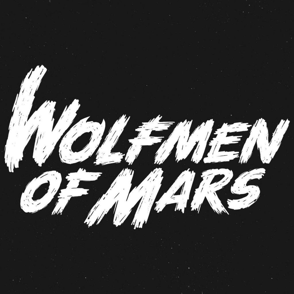 wolfmen 1 1024x1024 - WOLFMEN OF MARS