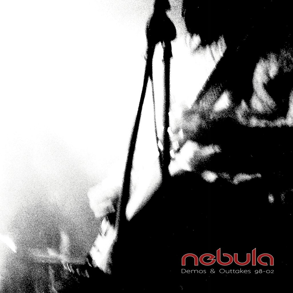 nebula demosouttakes9802 1024x1024 - NEBULAのレア音源集『Demos & Outtakes 98-02』が2019年1月にリリース