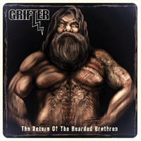 "int 007 m 003 - Interview with Grifter ""I think the description that suits us best is dirty, heavy rock and roll."""