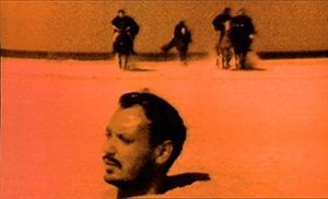 viva8 - 死、恍惚、パニック! フェルナンド・アラバール!第01回『死よ、万歳』('70)