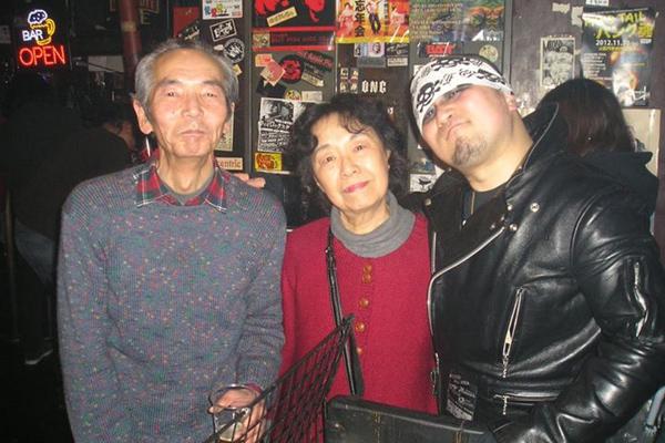 int 020 b 001 - 「ただね、せっかくやれるチャンスだから、無駄にはしたくないと思ったんじゃないかな」東京・高円寺のゴッドマザー、松下弘子インタビュー