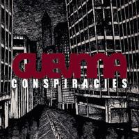 """int 024 m 005 - 新たな方向性を提示した""""Conspiracies""""EPをリリースした 東京拠点のスラッジ/ストーナー・バンドGUEVNNAインタビュー!"""