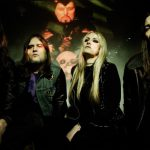 "electric wizard 150x150 - ELECTRIC WIZARD 11月発売の新作から""See You In Hell""のMVが公開"