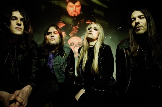 "electric wizard - ELECTRIC WIZARD 11月発売の新作から""See You In Hell""のMVが公開"