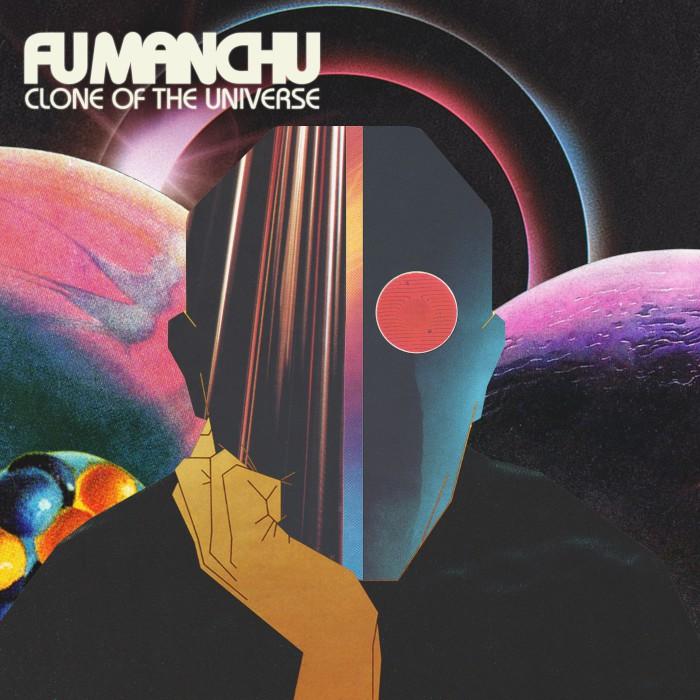 """fu manchu clone of the universe - FU MANCHU 12枚目のアルバム「Clone of the Universe」が来年2月に発売。18分に及ぶ""""バンド史上最長""""の曲も収録"""