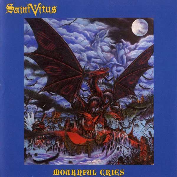 004 - SAINT VITUS