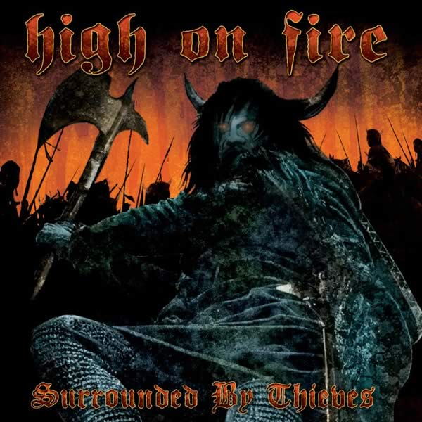 006 1 - HIGH ON FIRE