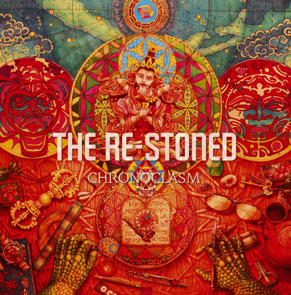 Chronoclasm 1011x1024 - THE RE-STONED