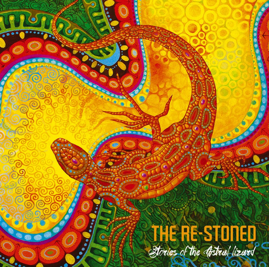 Stories of the astral lizard  1024x1019 - THE RE-STONED