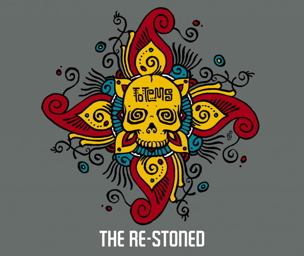 Totems 1024x863 - THE RE-STONED