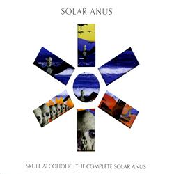 b - 太陽肛門 SOLAR ANUS