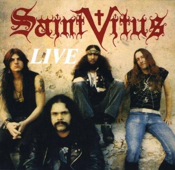 saintv - SAINT VITUS