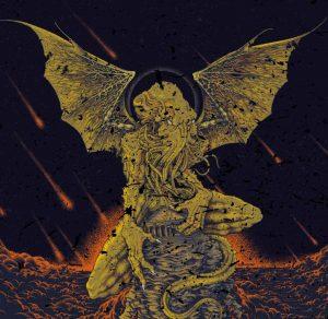 CDjacket 300x292 - ジャーマン・ドゥームConfusion Masterのジャパン・ツアーが5月に開催。1stアルバムを梵天レコードからリリース。