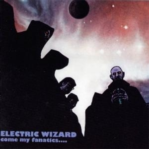 002 - ELECTRIC WIZARD