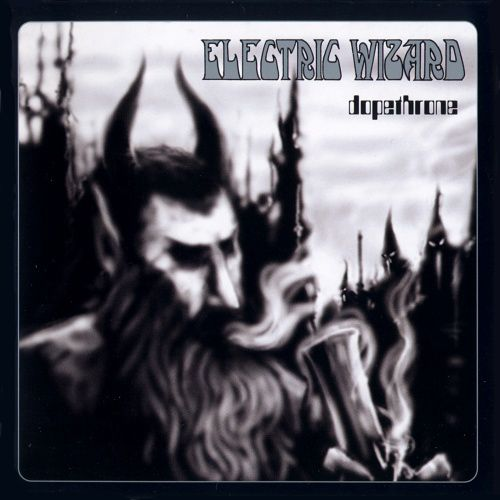 004 - ELECTRIC WIZARD