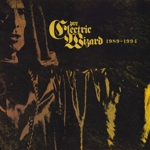 010 - ELECTRIC WIZARD
