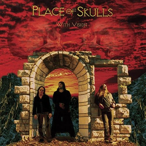 Place of skulls withvisions - PLACE OF SKULLS