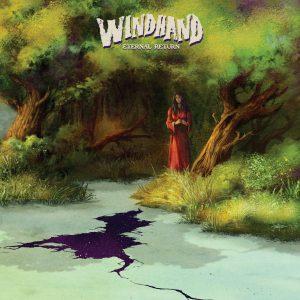 "windhand.eternalreturn 300x300 - USドゥームWINDHANDのニューアルバム""Eternal Return""が10月5日にリリース"