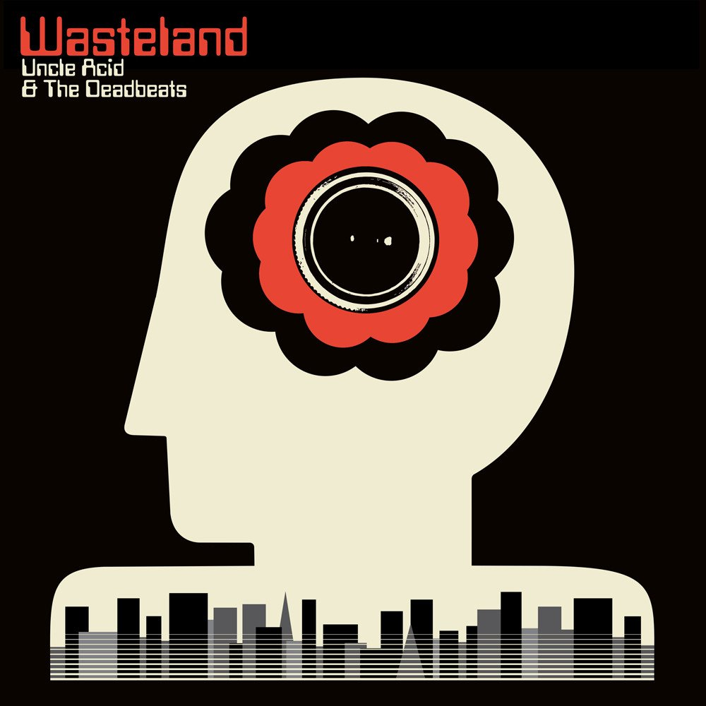 uncle acid and the deadbeats wasteland - TOP