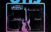 sonsofotis liveindenbosch 200x125 - カナダのコズミックドゥーム・トリオSONS OF OTISのライブ盤LPが300枚限定で11/15にリリース