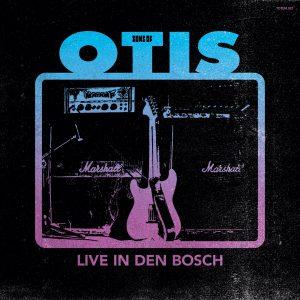 sonsofotis liveindenbosch 300x300 - カナダのコズミックドゥーム・トリオSONS OF OTISのライブ盤LPが300枚限定で11/15にリリース