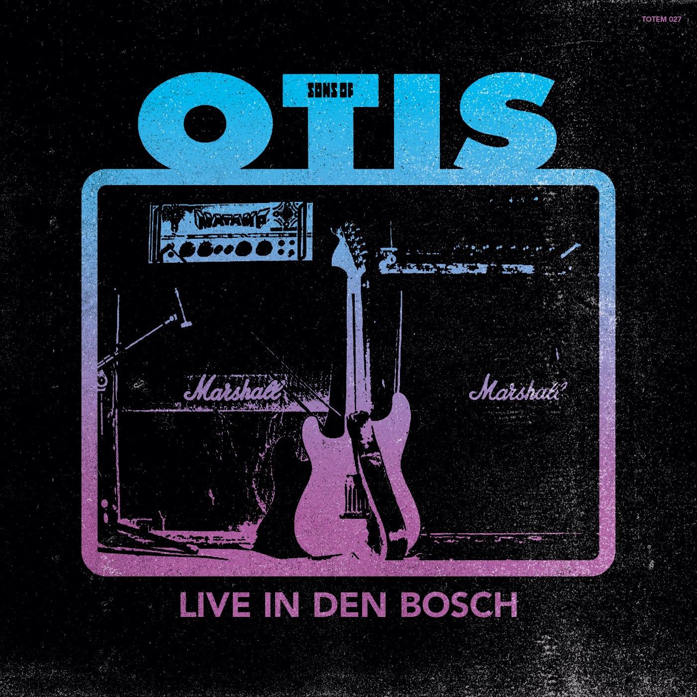 sonsofotis liveindenbosch - TOP