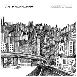 2018AnthroprophhOMEGAVILLE 300x300 - 梵天レコードが選ぶ2018年ベスト・アルバム