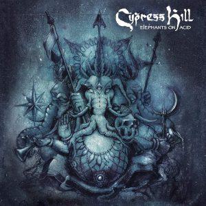 2018CypressHill Elephants On Acid 300x300 - 梵天レコードが選ぶ2018年ベスト・アルバム