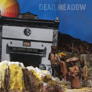 2018dead meadow the nothing they need 300x300 - 梵天レコードが選ぶ2018年ベスト・アルバム