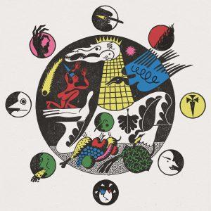 2018pigs7 King of Cowards 300x300 - 梵天レコードが選ぶ2018年ベスト・アルバム