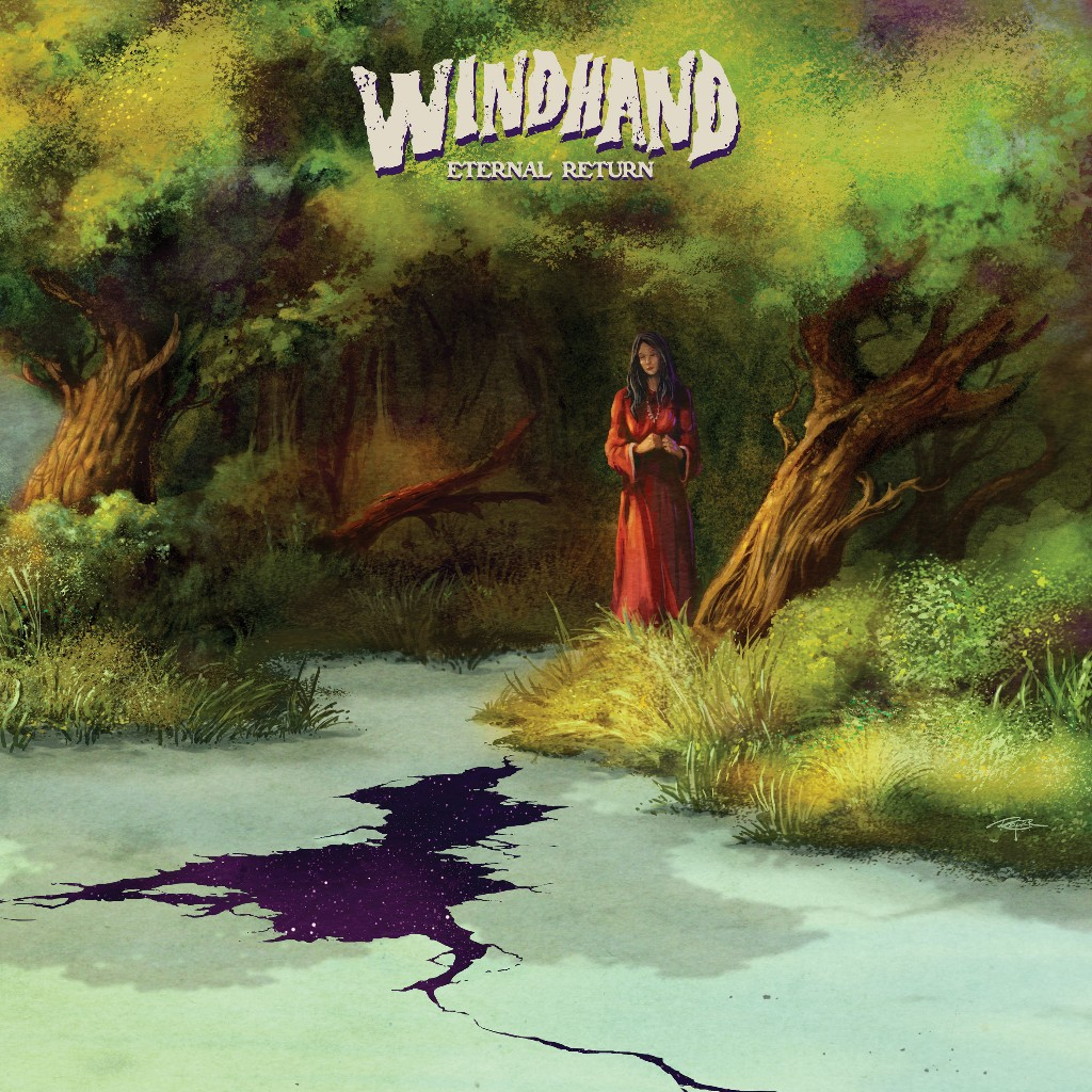 2018windhand.eternalreturn - WINDHAND