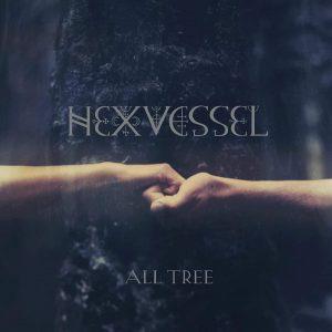 "hexvessel all tree 300x300 - フィンランドのサイケ/フォーク・バンドHEXVESSELの4thアルバム""All Tree""が2019年2月にリリース"