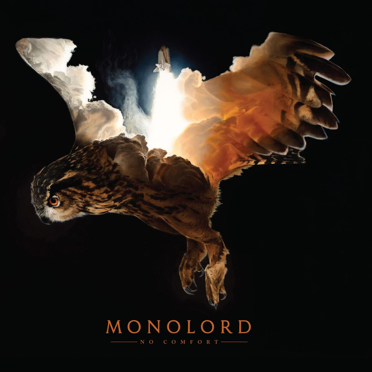 monolord no comfort - TOP