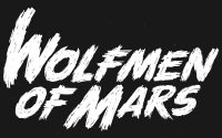 wolfmen 1 200x125 - ドゥーム/ストーナー/スラッジ・ディスクガイド DOOM/STONER/SLUDGE DISC GUIDE A-Z