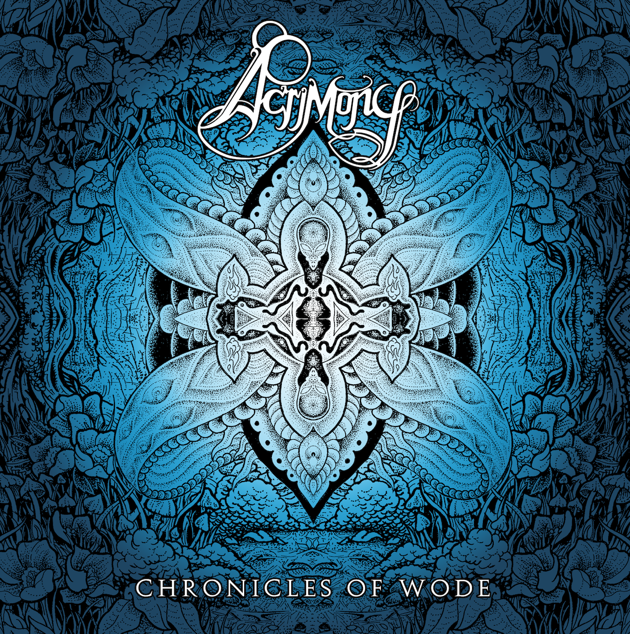 Acrimony Chronicles Of Wode - TOP