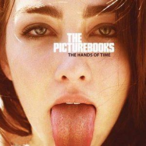 The Picturebooks The Hands of Time 300x300 - 梵天レコードが選ぶ2019年ベスト・アルバム